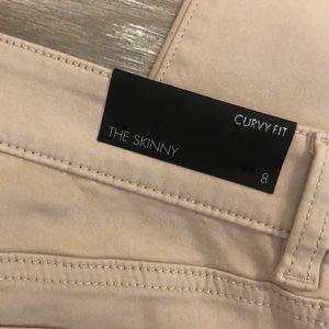 Ann Taylor Jeans - Ann Taylor size 8 jeans